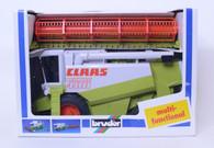 Bruder Claas Lexion 480 combine