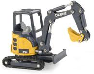 1/50 John Deere 35G Excavator