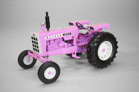 1/16 Oliver 1850 Purple Wide Front Tractor with Perkins Diesel