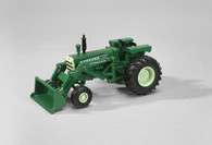 1/64 Oliver 1750 Wide Front with loader