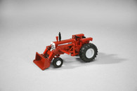 1/164 Cockshutt 1750 with loader