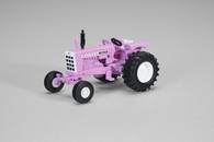 1/64 Oliver 1850 Purple Wide Front Tractor