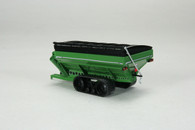 1/64 GREEN Brent Avalanche 1196 Grain Cart with Tracks