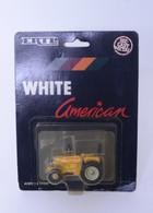 1/64 White American 80 (yellow)