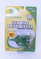 1/64 John Deere Flex Wing Rotary Cutter