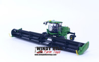 1/64 John Deere W170 Windrower