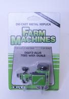 1/64 Duetz Allis 7085 1988 Farm show