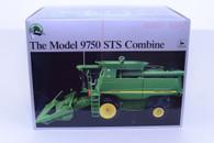 1/32 John Deere 9750 STS Precision Combine