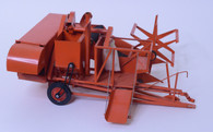 1/16 Allis Chalmers Pull Type Combine