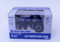 1/64 New Holland T8.435 2019 FarmShow