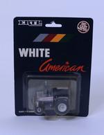 1/64 White American 80 (Grey)