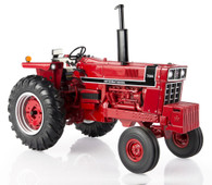 1/16 Case IH 766 Black Stripe - Precision Elite