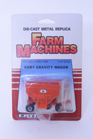 1/64 Kory Gravity Wagon