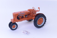 1/12 Allis Chalmers WC on Rubber