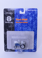 1/64 Ford 4000 New Holland Pack