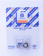 1/64 Ford 4000 Blue Pack