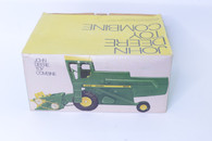 1/24 John Deere 6600 Combine Ice Cream Box