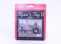 1/64 Ryan's Toy II Pulling Tractor