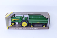 1/16 John Deere 630 LP with Wagon