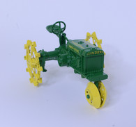 1/16 John Deere GP Wide Tread 2-Cylinder Club