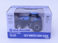 1/64 New Holland T8.435 2019 FarmShow CHASE UNIT
