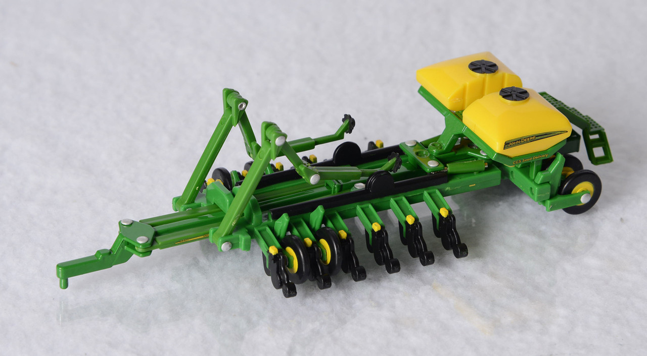 1 64 John Deere 177ont 16 Row Planter Windy Hill Farm Toys