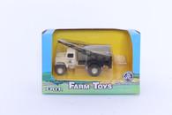 1/64 Liquid Fertilizer Sprayer Truck
