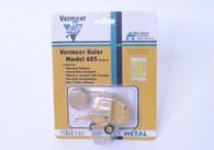 1/64 Vermeer 605 Round Baler 50th Anniversary