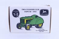 1/16 John Deere 620 2-Cylinder Club