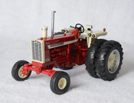 1/16 Big Farm International 1206 with duals