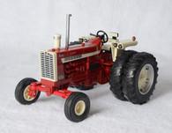1/16 Big Farm International 1206 with duals