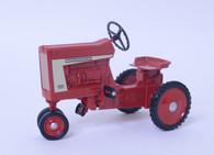 1/8 Farmall 806 Pedal Tractor