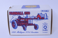1/16 Michigan FFA Farmall 350