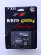 1/64 White American 80 (Grey) Farm Show