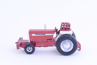 1/64 Cody Shay's Red Edge Pro International 1206 Pulling Tractor