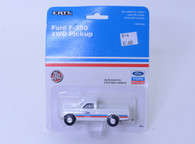 1/64 Ford F-250 Ford Dealership truck