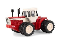 1/64 Minneapolis Moline A4T-1600 with Duals -2019 National Farm Toy Show