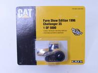 1/64 Cat Challenger 35 {1of 5000}