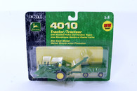 1/64 John Deere 4010 with picker and wagon