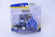 1/64 New Holland T7040 with Mower