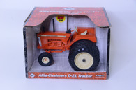 1/16 Allis Chalmers D21 with duals