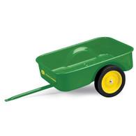 John Deere Pedal Tractor Wagon