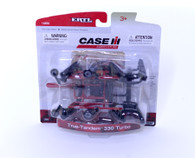 1/64 Case IH True Tandem 330 Turbo Old StylePack