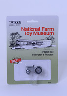 1/64 Ford 9N National Farm Toy Museum