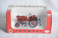 1/16 Farmall Cub With 144 One Row Cultivator