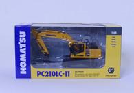 1/64 Komatsu PC210LC-11 Excavator