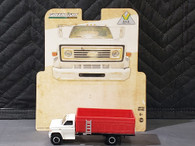 1/64 1984 Chevy C60 grain truck - white