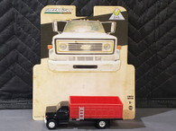 1/64 1984 Chevy C60 grain truck - black