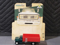 1/64 1984 Chevy C60 grain truck - green