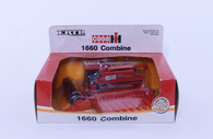 1/64 Case International 1660 Combine  1988 Husker Harvest Days